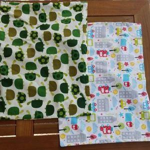 Toddler Pillow Cases